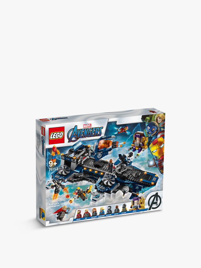 Avengers Wrath Of Loki