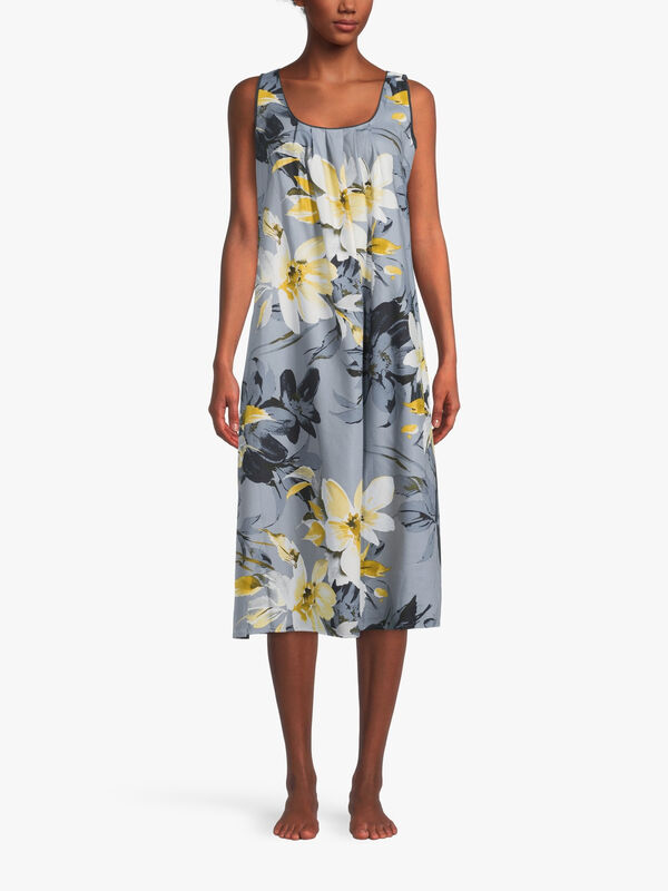 Rachel Floral Print Nightdress