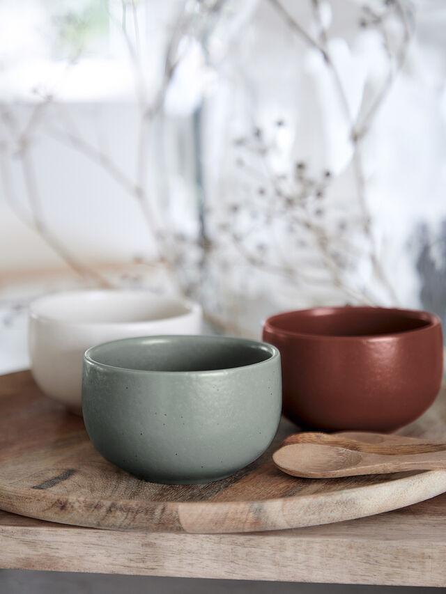 Pacifica Fruit Bowl