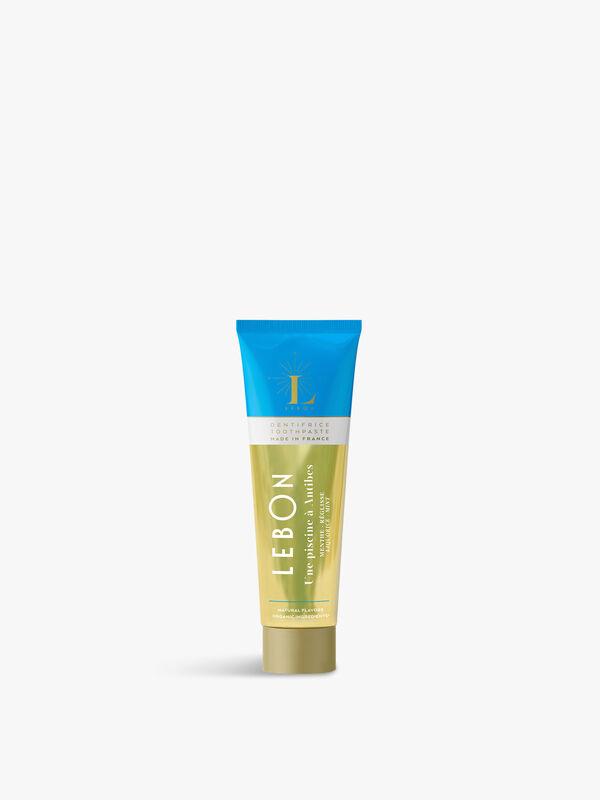 Une Piscine à Antibes Toothpaste 25 ml