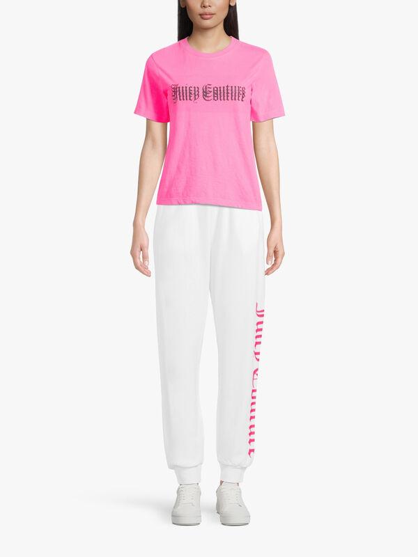 Zerin Girlfriend T Shirt