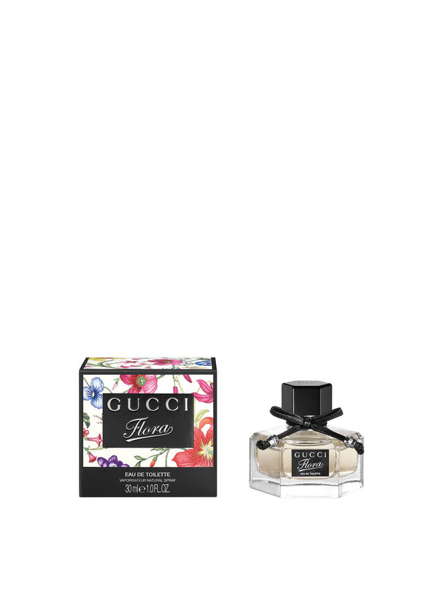 Gucci Flora Eau de Toilette For Her 30ml