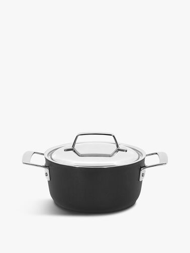 Alu Pro Stew Pot 18cm