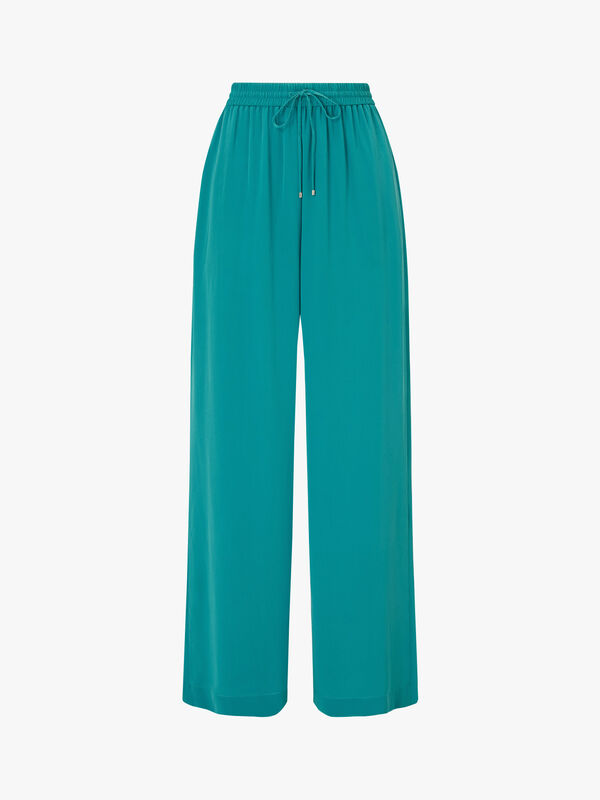 Tenna Wide Leg Trouser