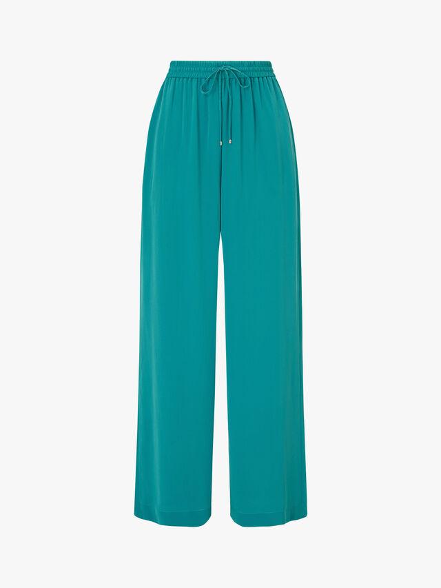 Tenna Wide Leg Trouser