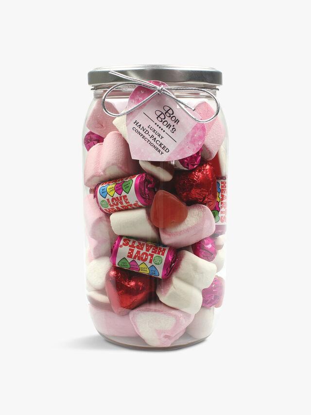 Jar of Hearts 350g