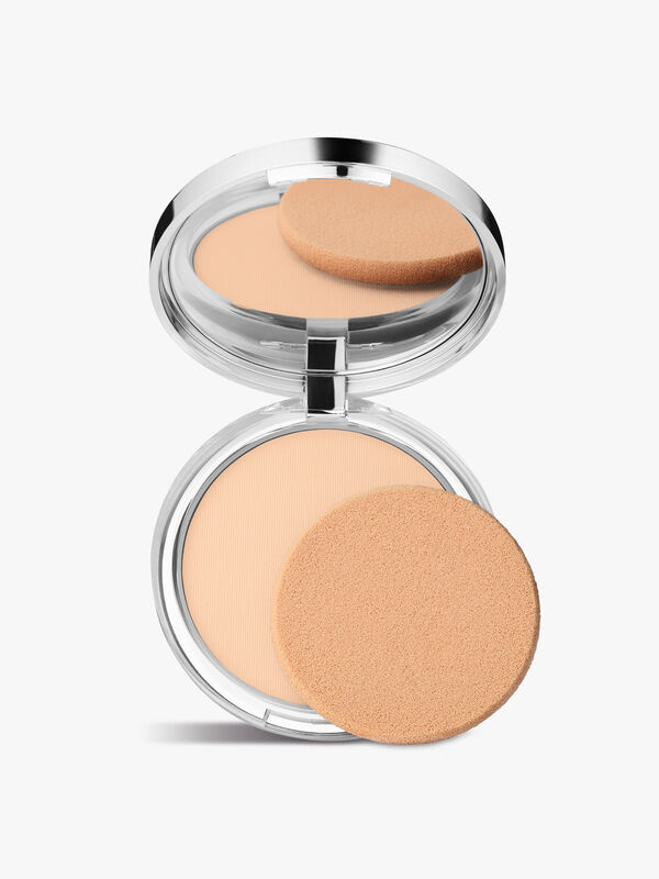 Stay-Matte Sheer Pressed Powder Oil-Free