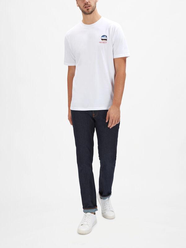 Short Sleeved Dreams T-Shirt