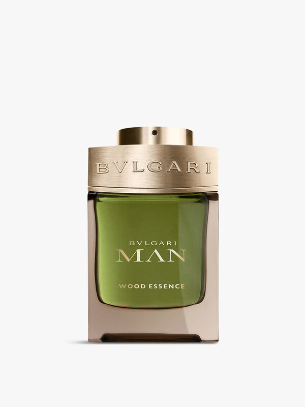 Man Wood Essence Eau de Parfum 60 ml
