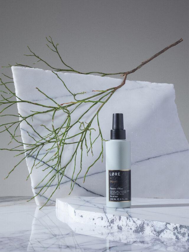 Texture + Wave Vegan Salt Spray 150 ml