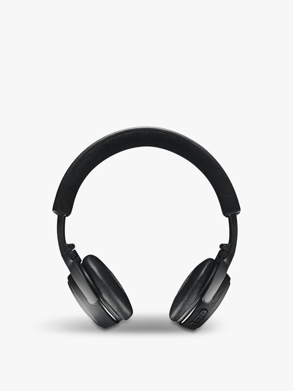 On-Ear Wireless Headphones