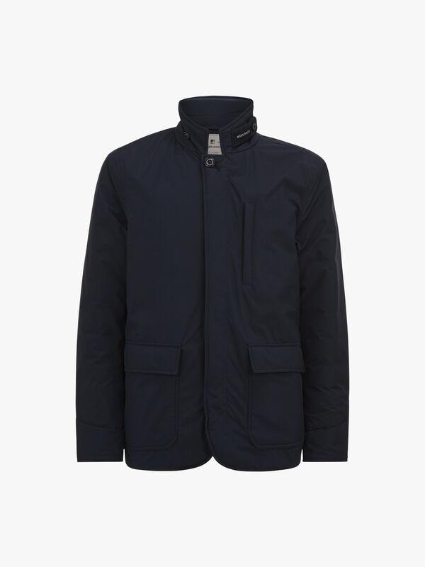 Travel Down Jacket