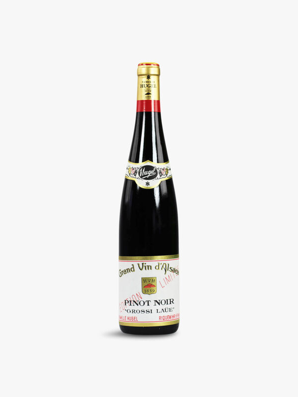 Pinot Noir Alsace 75cl