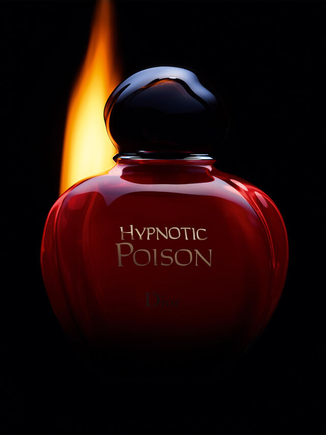 Hypnotic Poison Eau de Toilette 30ml