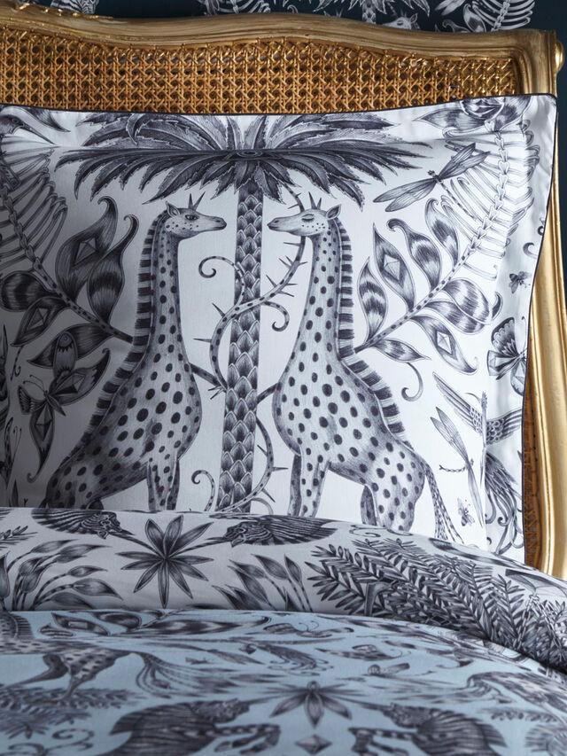 Kruger Square Oxford Pillowcase