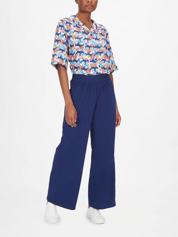 Seville trousers