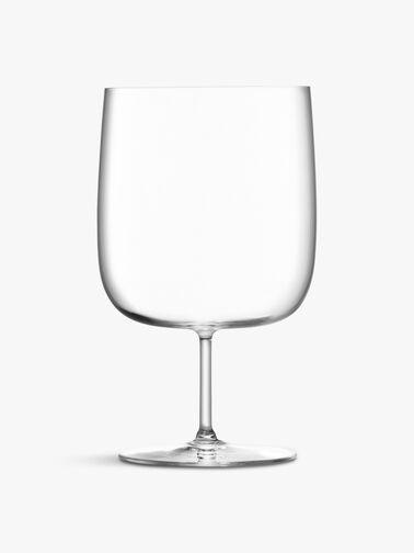 Borough Craft Beer Glass Set of 4