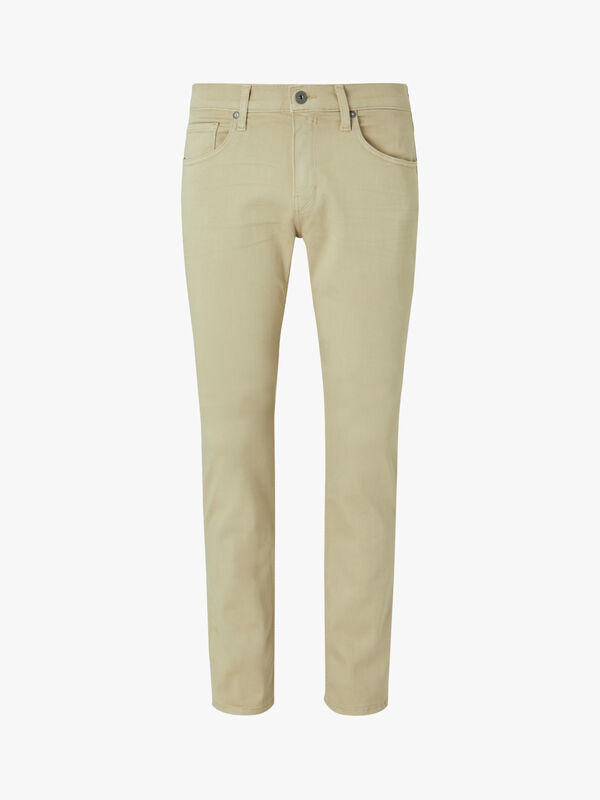 Federal Slim Fit Twill Jeans
