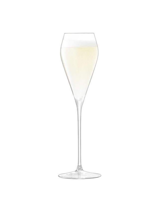 Prosecco Glass Set of 2