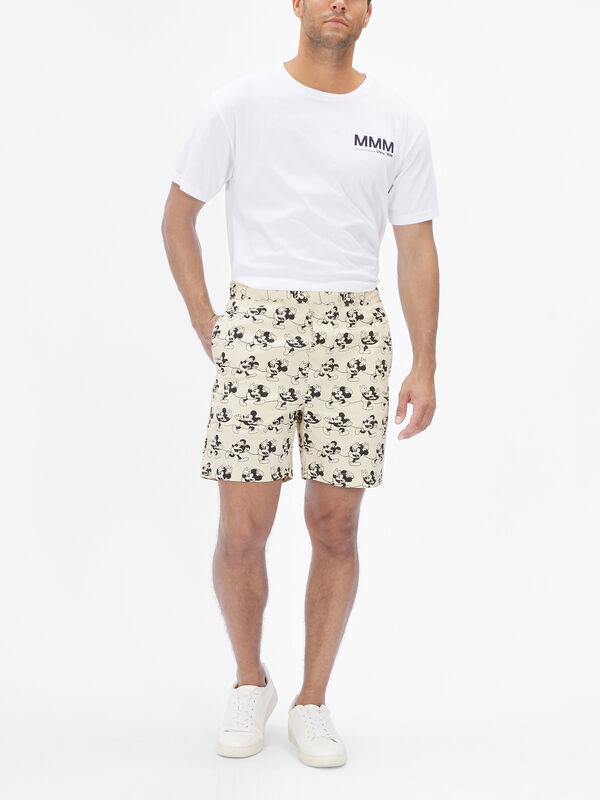 Wood Wood x Disney Hamilton Shorts