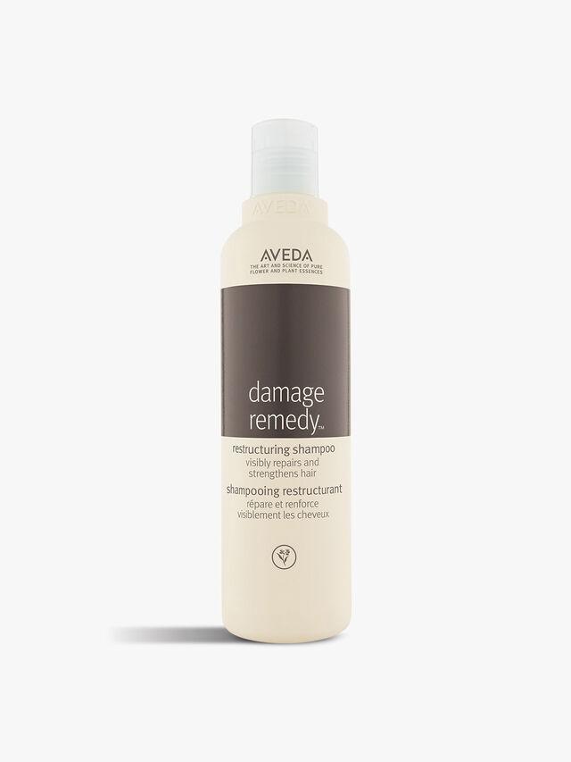 Damage Remedy Restructuring Shampoo 250 ml