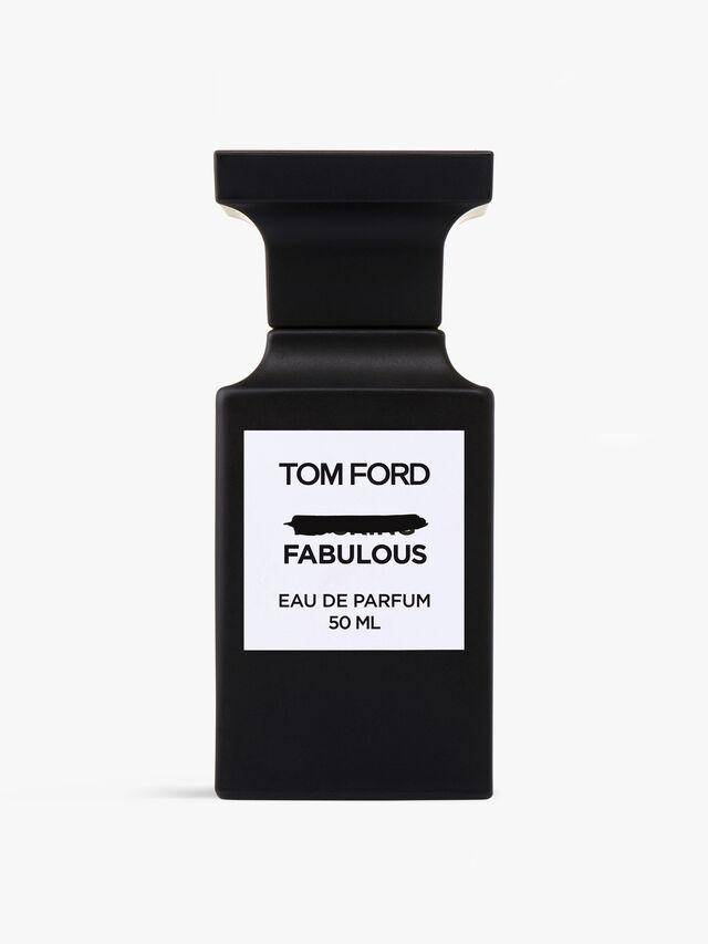 F Fabulous Eau de Parfum 50 ml