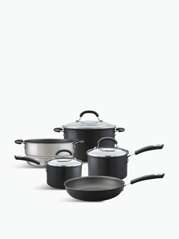 Five Piece Pan Set