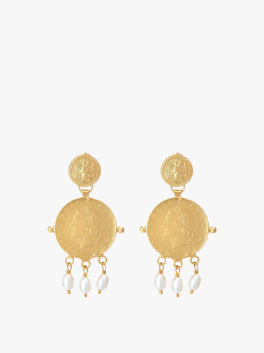 Roma Earrings