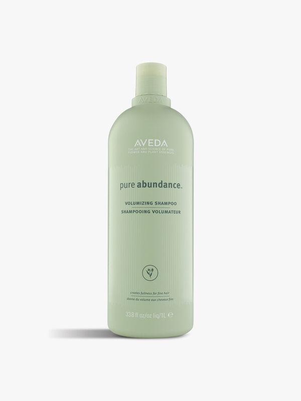 Pure Abundance Volumizing Shampoo 1 L