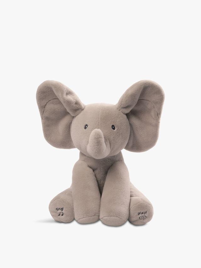 Flappy The Elephant Animated