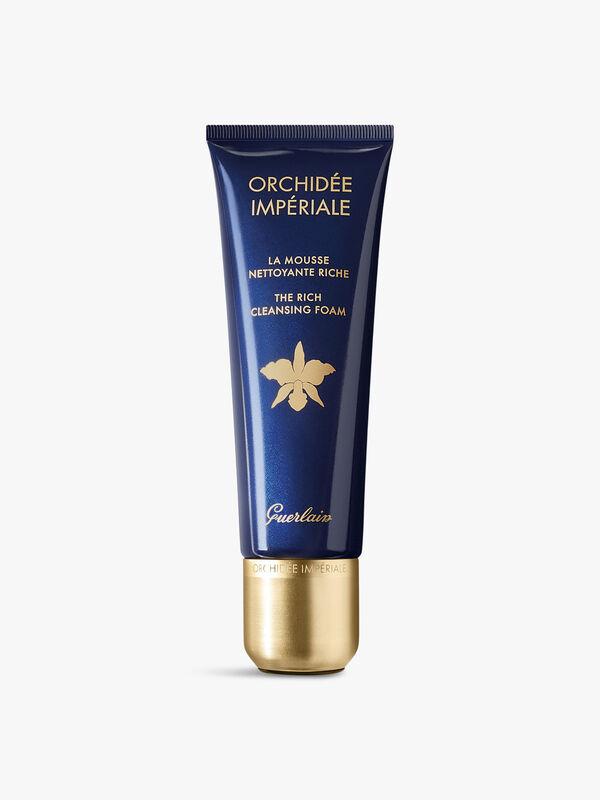Orchidée Impériale The Rich Cleansing Foam 125ml