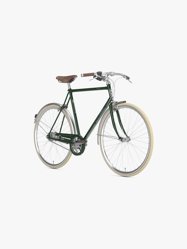 Gazelle Van Stael V7 Hybrid Bike