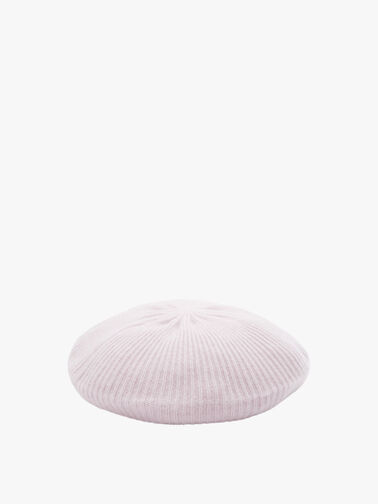 Milled Hat