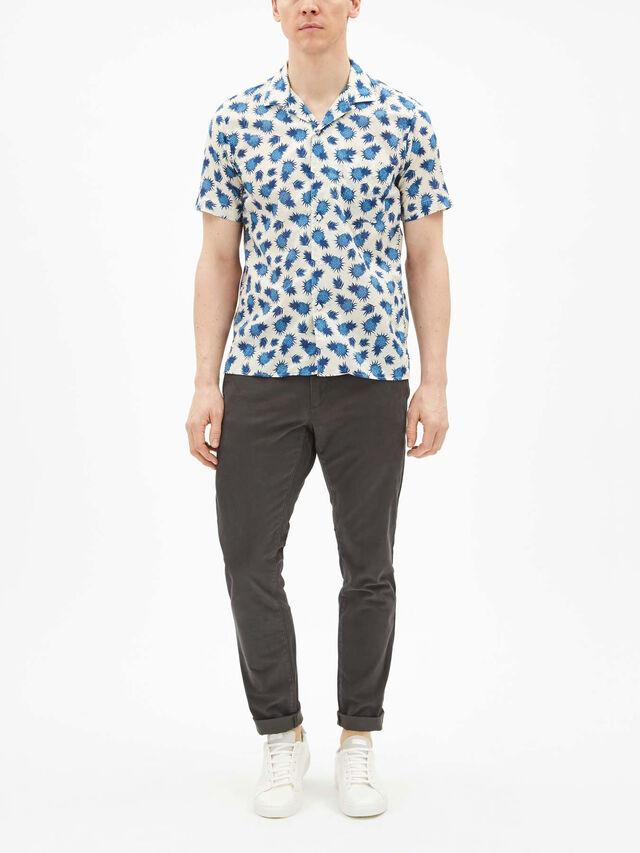 Slam Pineapple Shirt