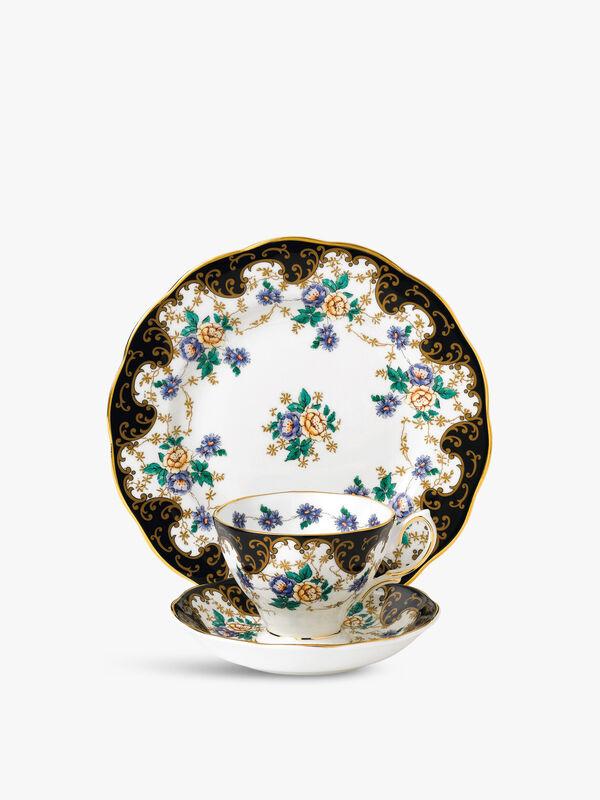 Duchess 1910 Cup & Saucer Plate