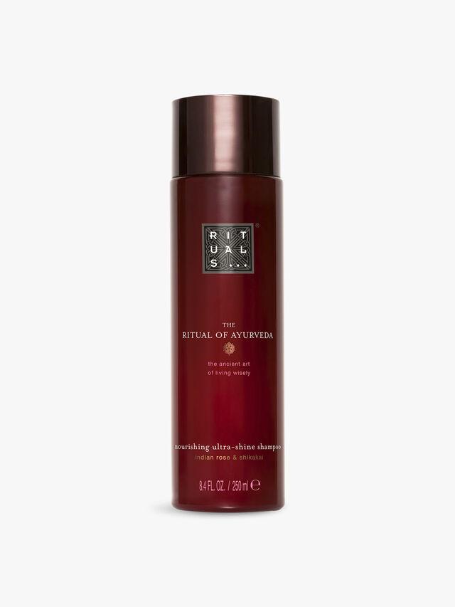 The Ritual of Ayurveda Shampoo 250ml