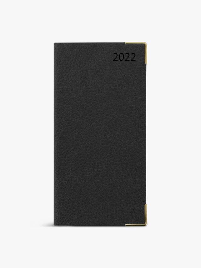 Connoisseur Slim Diary 2022 WTV