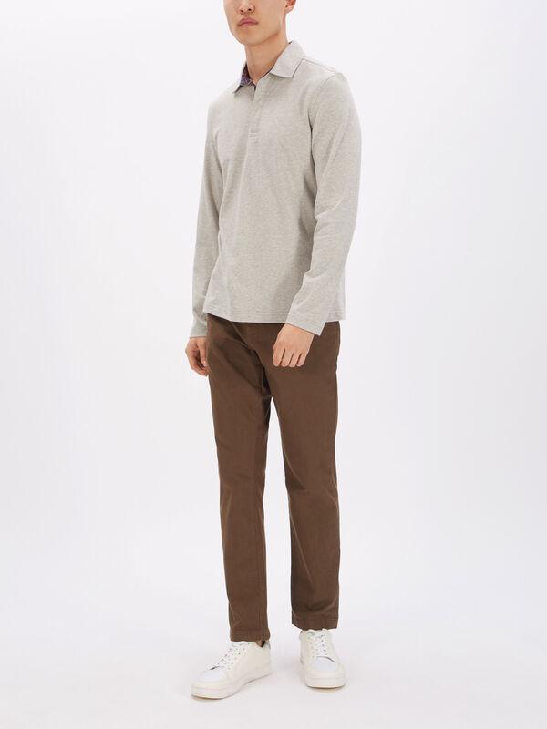 Dunnet Polo Shirt