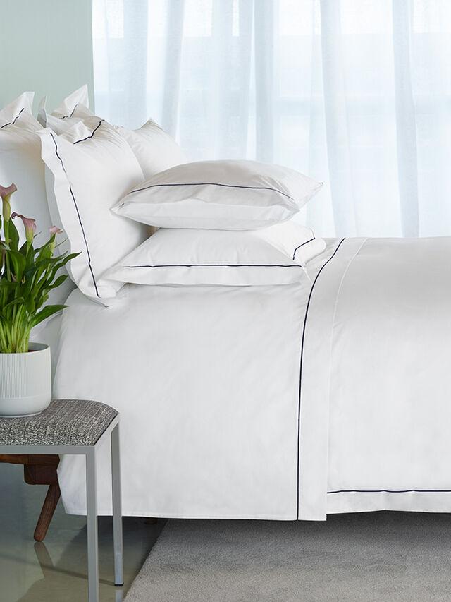 Laura Oxford Pillowcase