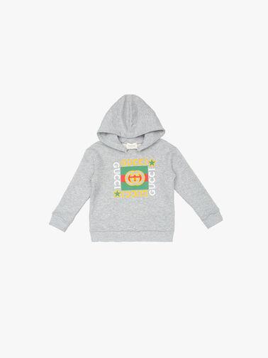 Hooded-Sweatshirt-w-Gucci-Print-0001187422