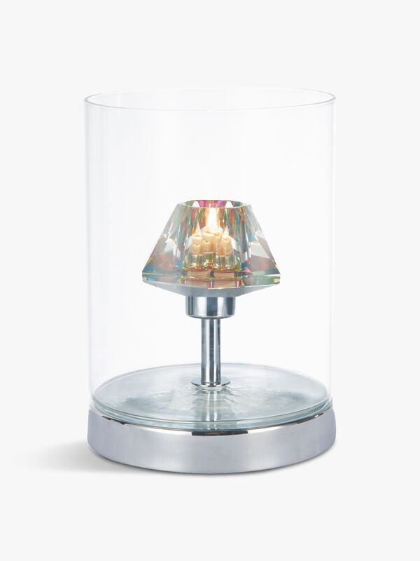 Decade Touch Table Lamp