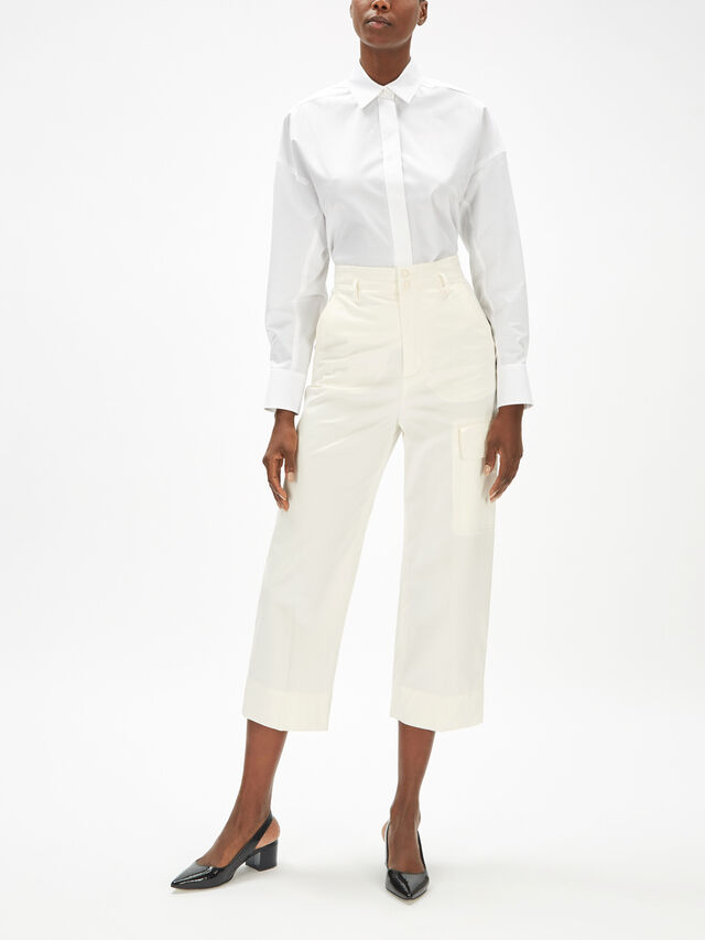 Jangy Trousers