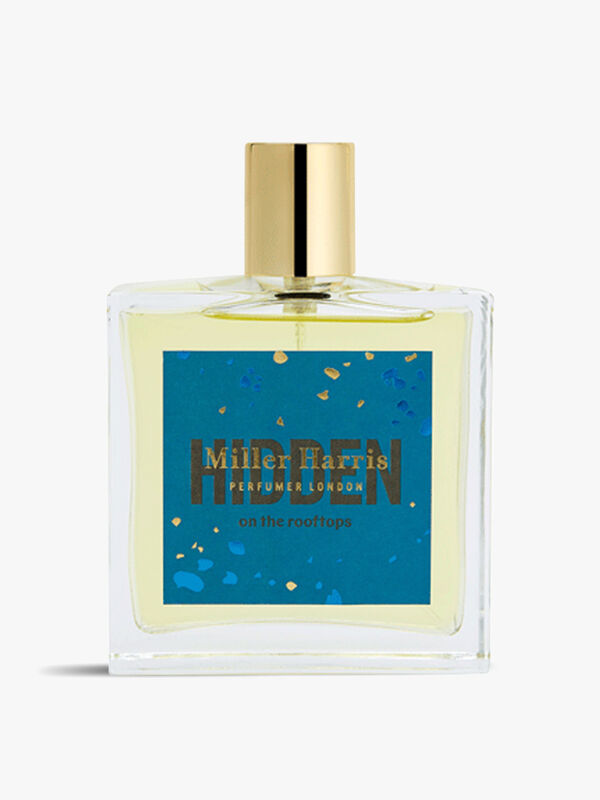 Hidden In The Rooftops Eau de Parfum 100 ml