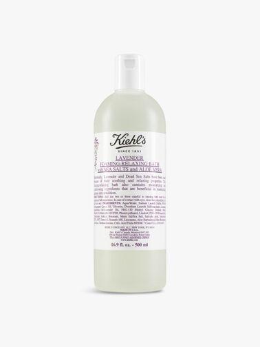 Lavender Foaming-Relaxing Bath 500ml