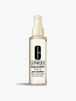 Deep Comfort Body Oil