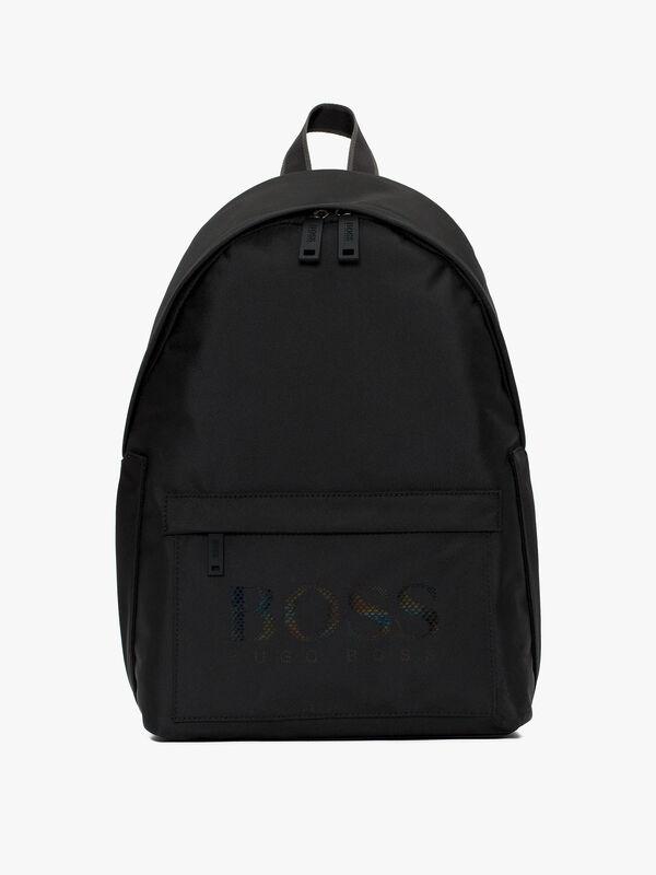Magn Logo Backpack