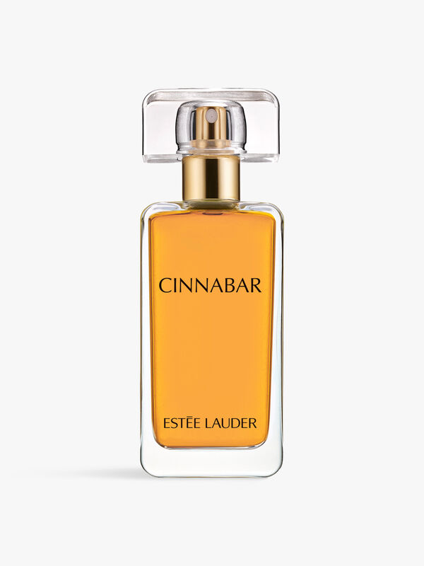 Cinnabar Eau De Parfum Spray 50ml