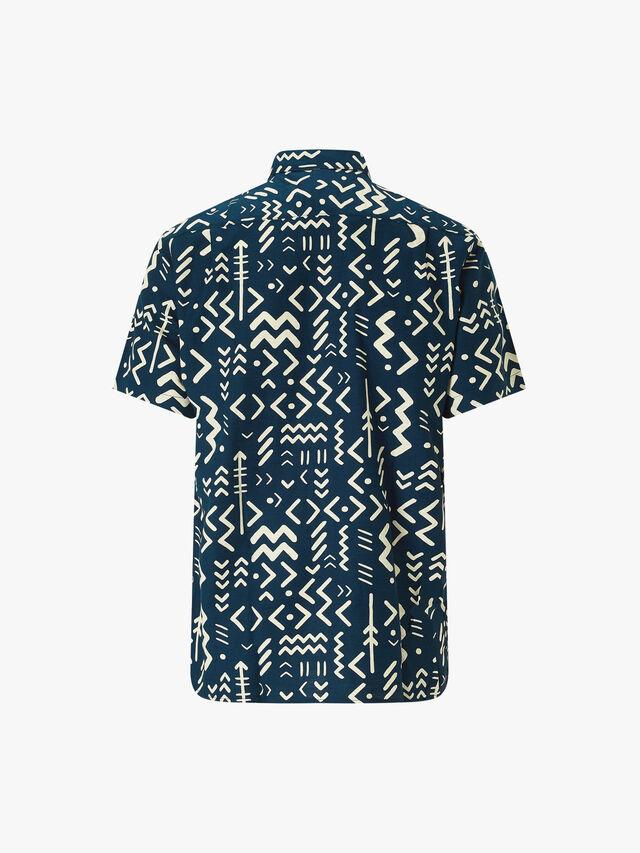 Jurado Short Sleeve Shirt
