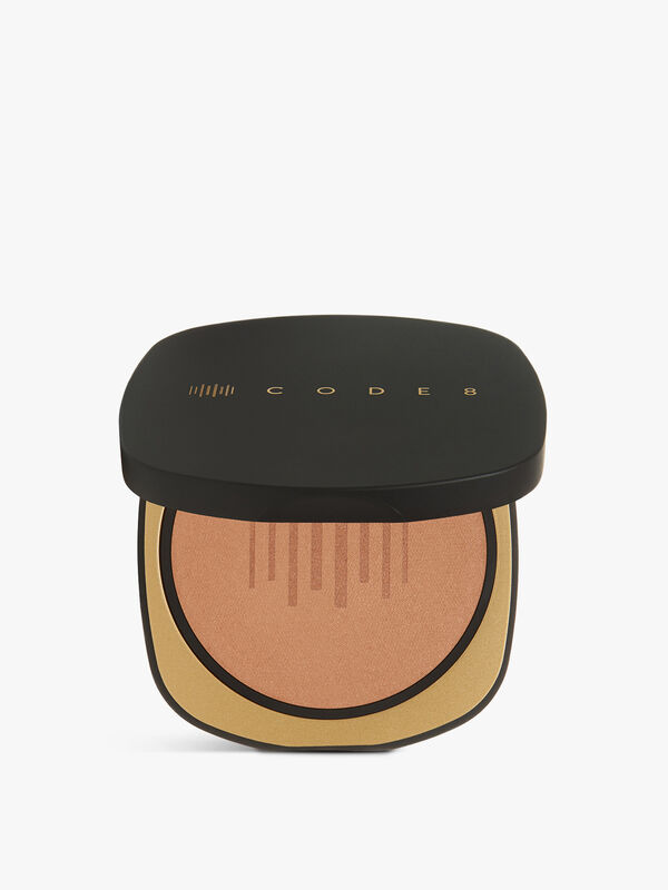 Bronze Summer Glow Powder