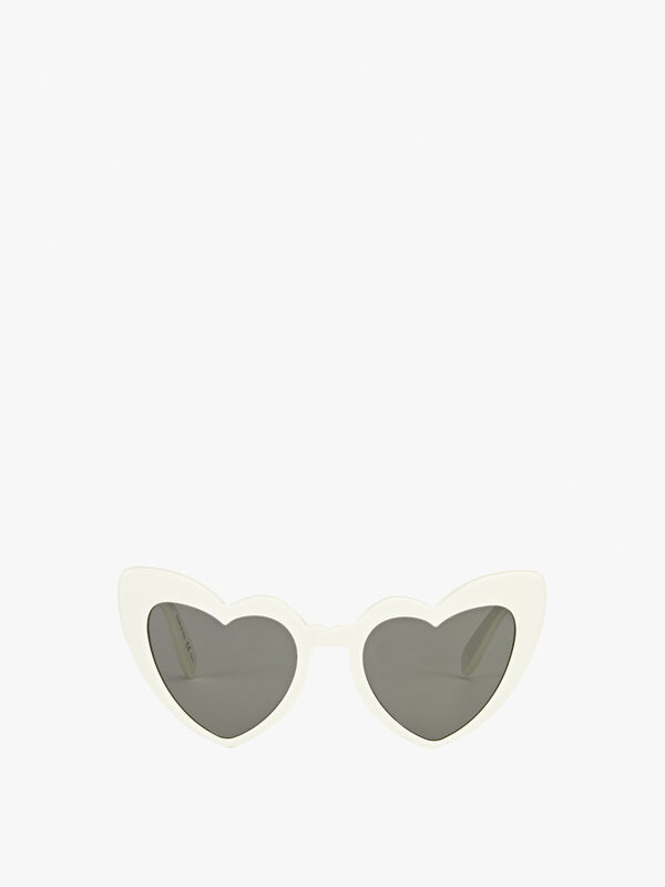 Heartshape Cat Eye